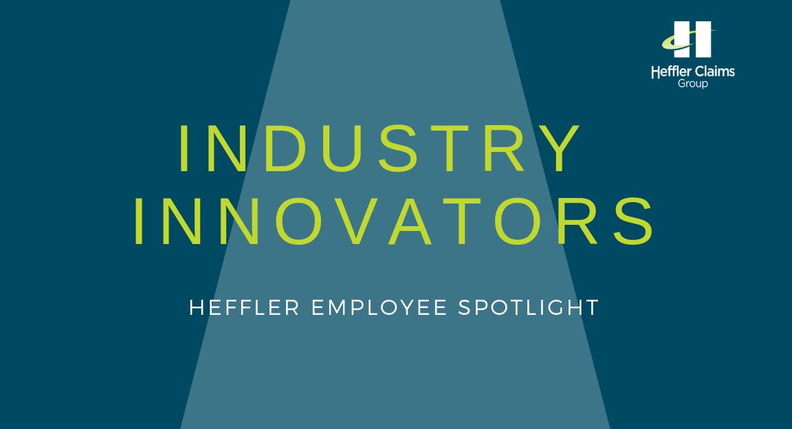 Industry Innovators: A Spotlight on Your Heffler Team Member Jonathan Shaffer
