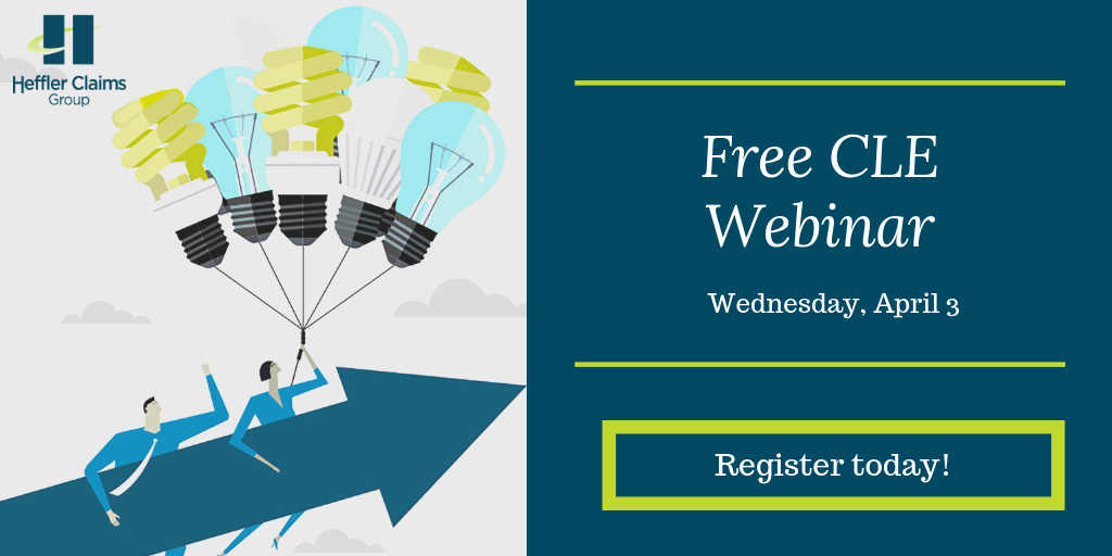 Free CLE Webinar: Navigating the Settlement Administration Process from Start to Finish